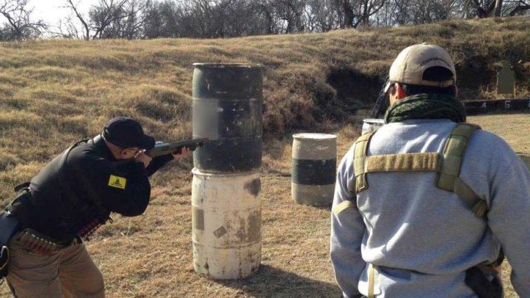 shotgun-training